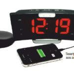 Sveglia Digitale con vibrazione