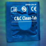 Clean TAB C&C