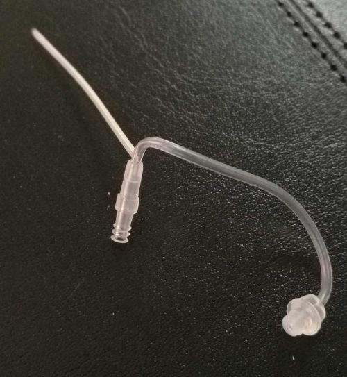 Microtubicino per Apparecchio Acustico