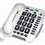 Telefono Amplificato +30dB