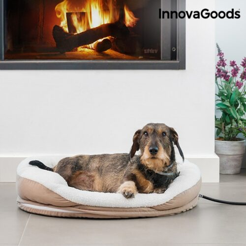 lettino termico per cani