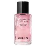 Solvente per smalto Le Dissolvant Douceur Chanel (50 ml)